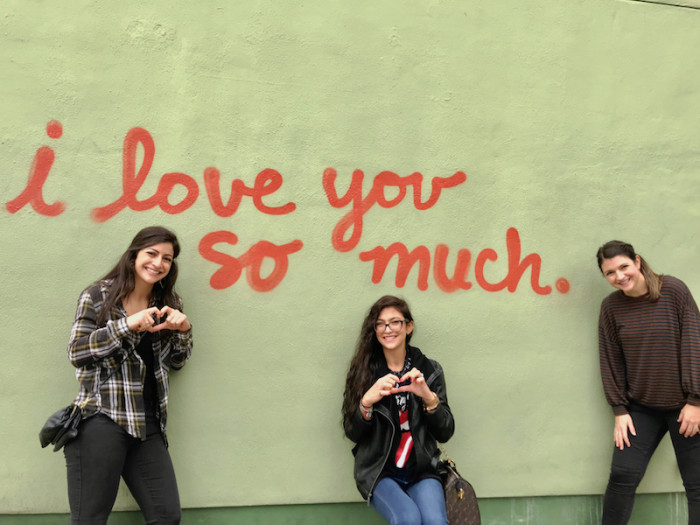 i love you so much-austin-girls-trip