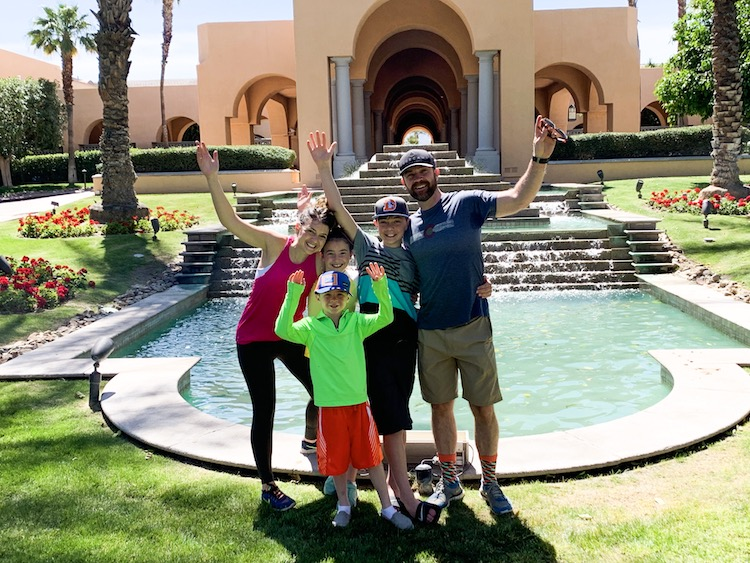 road trip to westin mission hills resort and spa