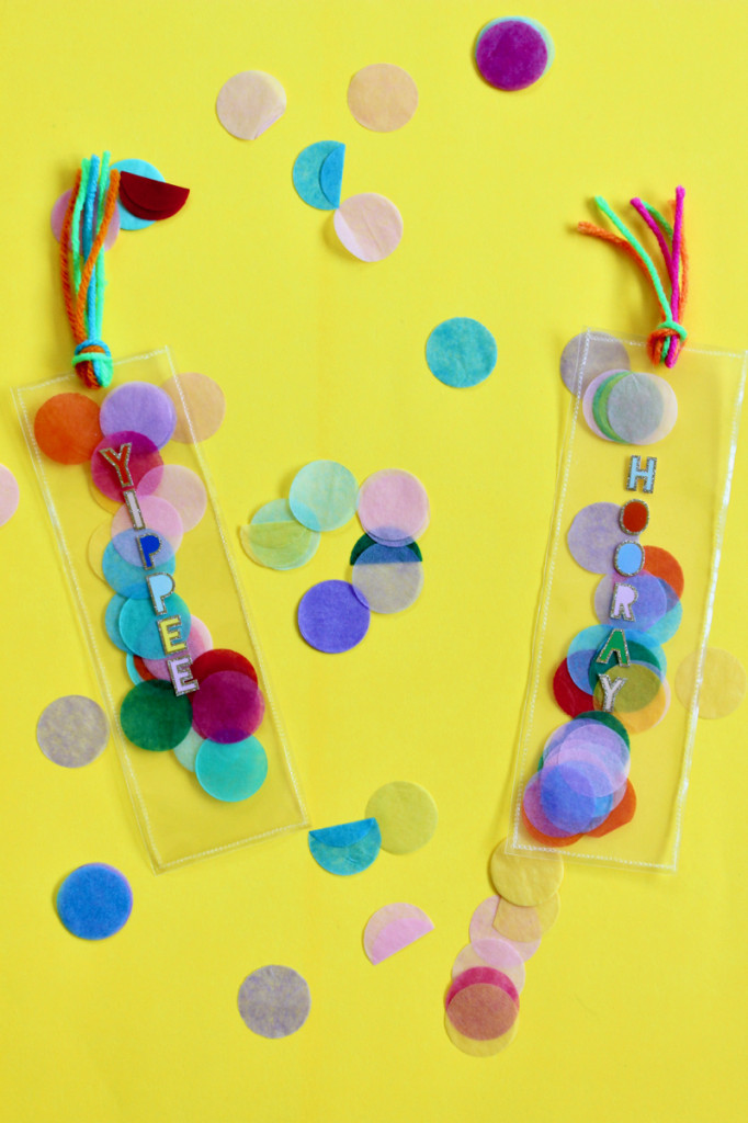 CONFETTI-BOOKMARKS-YIPEE-HOORAY