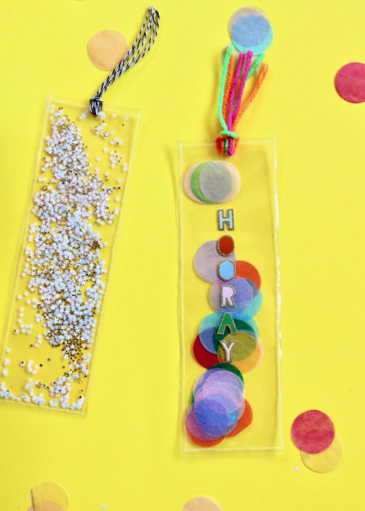 confetti-bookmarks
