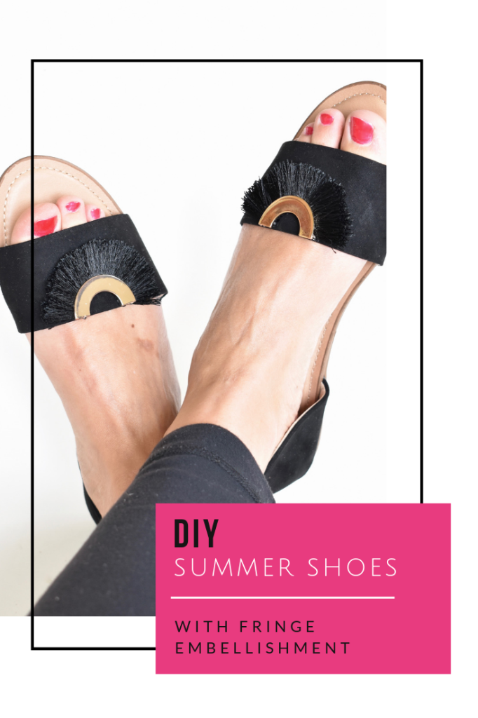 DIY FRINGE SHOES (1)
