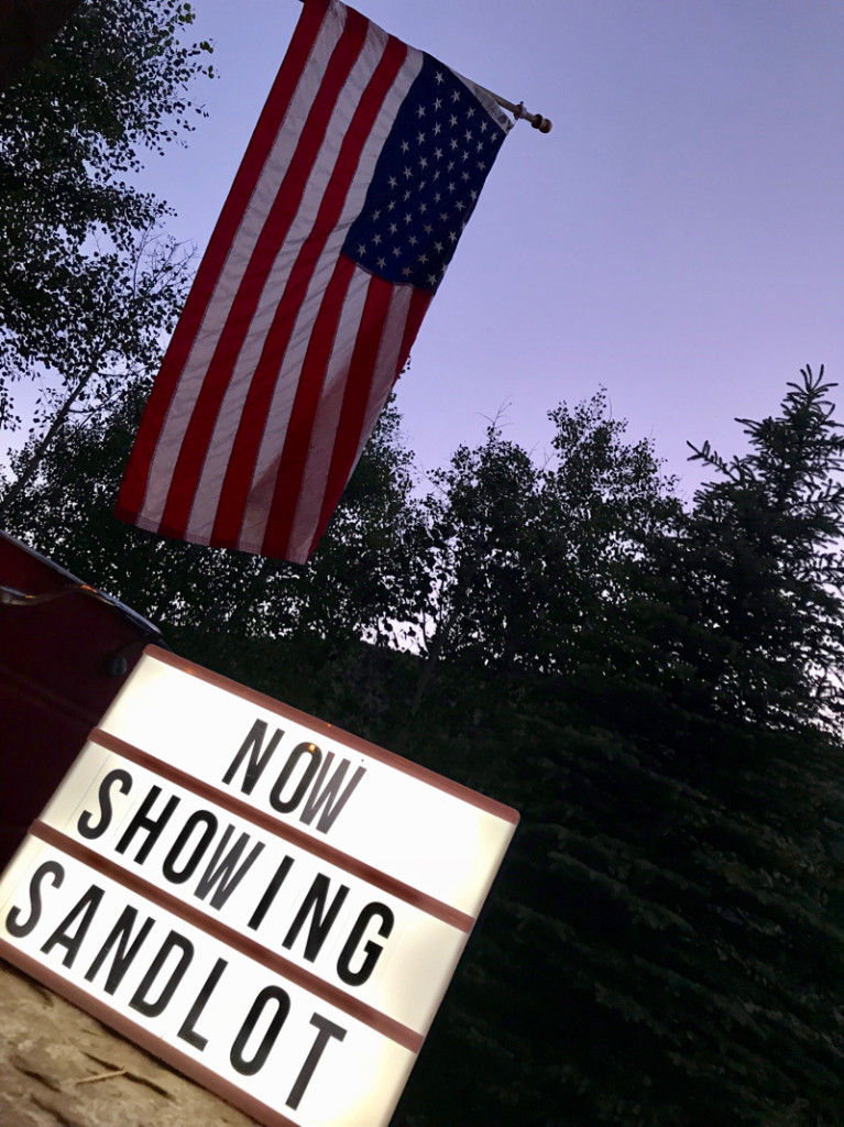now showing-the-sandlot-american-flag-lightbox