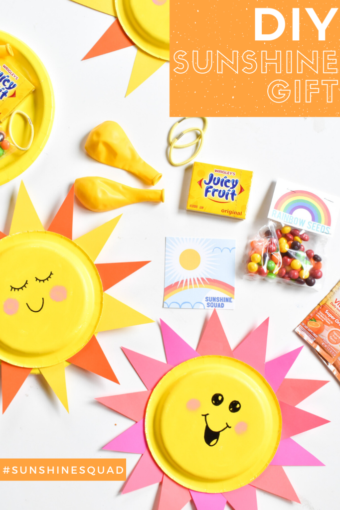 sunshine gift package